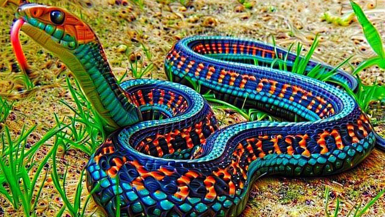 30 معلومة عن الثعابين ستثير قلقك