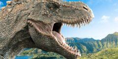 حقائق مثيرة للاهتمام حول الديناصور